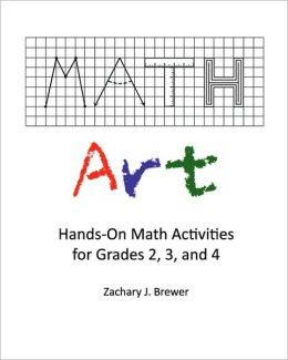 Interview with Zachary J. Brewer, author of Math Art
