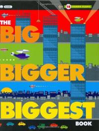 Teach Through Books: The Big Bigger Biggest Book