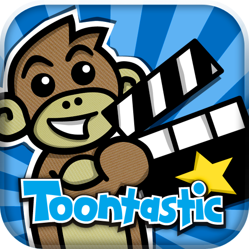 Teach Through Apps: Toontastic