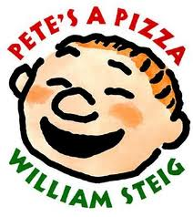 Teach Through Books: Pete's A Pizza by William Steig