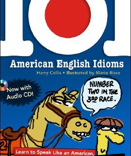 Idioms Week, Day 2: 101 American English Idioms