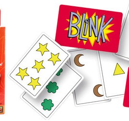 Teach Through Games: Blink