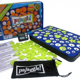 Teach Through Games: Pajaggle