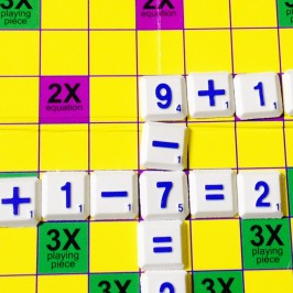 Teach Through Games: Smath