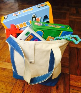 Opinion: Bringing Your Own Supplies to Home Therapy Sessions