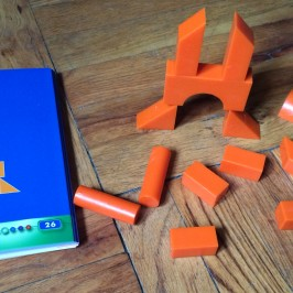 Teach Through Games: Equilibrio