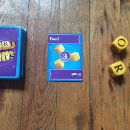 Teach Through Games: Word Bits